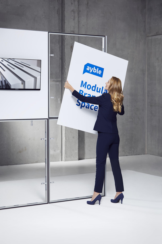 Aus der Clever Frame Hamburg GmbH wird die ayble GmbH